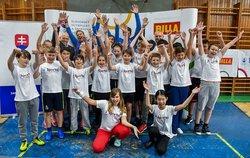 46207e0df5fd1 Slovenský olympijský a športový výbor prichádza s projektom Športuj  Slovensko